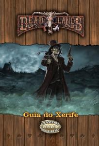 Deadlands: Guia do Xerife