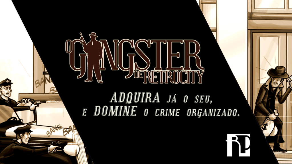gangster de retrocity