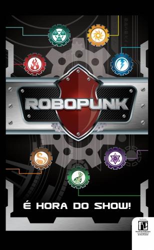 RoboPunk Show